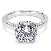 Tacoris most popular engagement ring