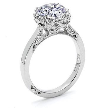 tacoris most popular engagement ring - Most Popular Wedding Rings