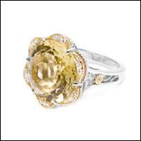 Tacori 18k925 Collection