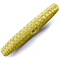 Roberto Coin Basketweave Collection Flexible Bracelet