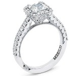 Tacori Engagement Ring 372PR