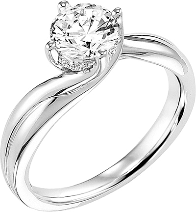 stunning nobody resist engagement can rings