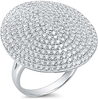 Dana Rebecca 'Carly Michelle' Diamond Ring