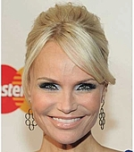 'Emily Meredith' earrings as seen on Kristin Chenoweth!