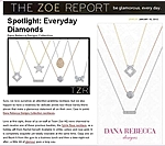 Julianne Himiko as featured in The Zoe Report!