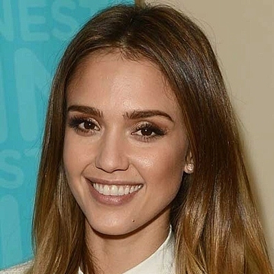 Lauren Joy Medium Earrings As Seen On Jessica Alba