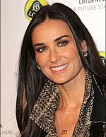 Lauren Joy as seen on Demi Moore!