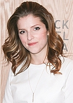Reese Brooklyn as seen on Anna Kendrick!