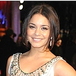 Sara Elizabeth as seen on Vanessa Hudgens!
