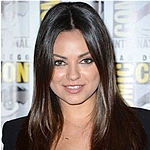 Sylvie Rose as seen on Mila Kunis!