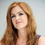 Sylvie Rose as seen on Isla Fisher!