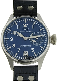IWC Platinum Limited Edition Big Pilot Watch