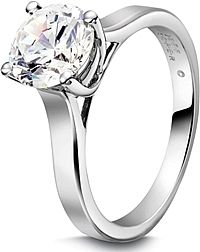 Jeff Cooper Engagement Rings And Settings