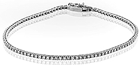 Simon G Diamond Tennis Bracelet