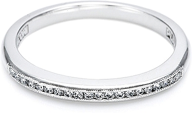 Tacori Wedding Bands And Rings