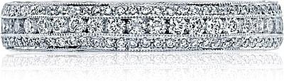 Tacori Wedding Bands and Tacori Wedding Rings