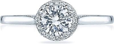 Wedding Ring Tacori 41 Stunning tacori solitare diamond engagement