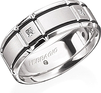 Verragio Men's Diamond Engagement Rings