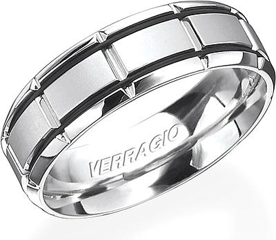 Verragio Men S Wedding Band Ru 7005l