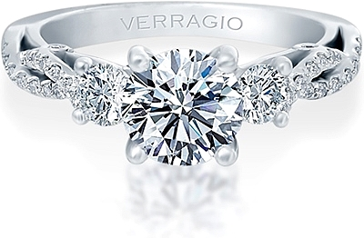 Verragio Wedding Bands Womens 5 Spectacular Engagement rings from verragio