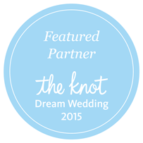 The Knot: Dream Wedding - featured partner