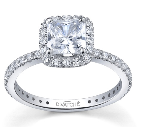 modern amp beautiful vatche engagement ring 1002