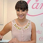 Sylvie Rose ring as seen on Lea Michele!