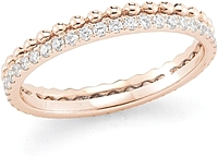 Dana Rebecca 'Poppy Rae' Diamond Ring
