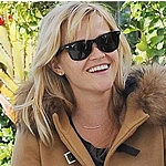 Sylvie Rose as seen on Reese Witherspoon!