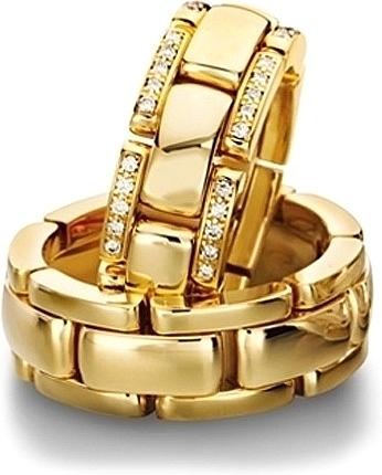 Furrer Jacot Sculptures Flexible Men S Wedding Band 71 22760 0 0