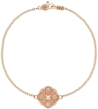Tacori 18K Rose Gold Peach Moonstone Bracelet