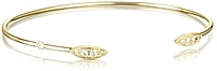 Tacori 18k Yellow Gold Tendril Bracelet