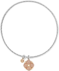 Tacori 18K925 Moon Rosé  Charm Bangle