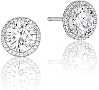 Tacori Diamond Stud Jackets
