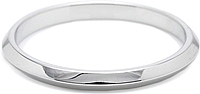 Tacori Knife Edge Band