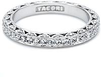 Tacori Pave Diamond Band Favorite Ht2259b 5 380