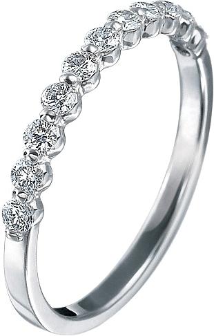 23e1958c014 Verragio Bar Set Diamond Wedding Band INS-7033W